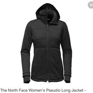 8bd23f0e5 The North Face Pseudio jacket, size L
